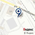 Компания Ульяновский пожарно-технический сервис на карте