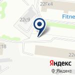 Компания СтройКом на карте