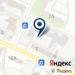Компания Газкон-Сервис на карте