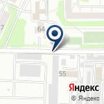 Компания Региональный информационный центр на карте