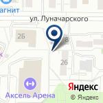 Компания ЖК Навигатор на карте