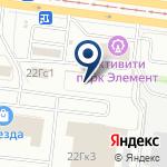 Компания КС мебель на карте