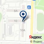 Компания Быстрый эвакуатор73 на карте