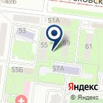 Компания Весна, ЖСК на карте