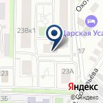 Компания Домострой Сервис на карте