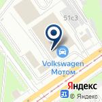 Компания Магазин автозапчастей для ГАЗ на карте