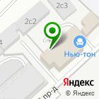 Местоположение компании ЭнергоХолдинг