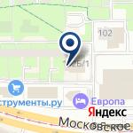 Компания Мотом премиум на карте