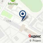 Компания Ульяновский моторный завод на карте