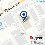 Компания Техстройкомплекс на карте