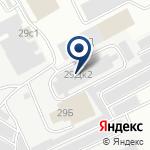 Компания АВТО-М на карте