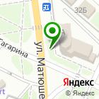 Местоположение компании Народный кредит, КПК