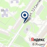 Компания Защита Прав Граждан на карте