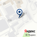 Компания Холодон.ру на карте