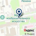 Компания Агентство Лидер на карте
