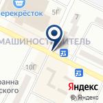 Компания Мастерская по ремонту ювелирных изделий на карте