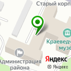 Местоположение компании Йошкар-Олинский медицинский колледж