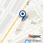 Компания Теплотехника на карте