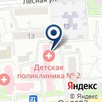 Компания Эс Класс Клиник Ульяновск на карте