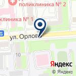 Компания Феликс-Ульяновск на карте