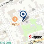 Компания Уралец на карте