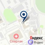 Компания ЭКСО ТПП-УЛЬЯНОВСК на карте