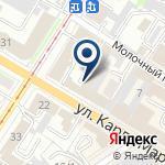 Компания Адвокатский кабинет на карте
