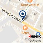 Компания Альтра на карте