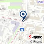 Компания Монтаж СБ на карте
