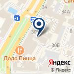Компания Центр на карте