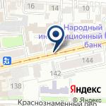 Компания Адвокатский кабинет Репкова С.В. на карте