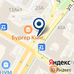 Компания КЕЙ ТРЕВЕЛ на карте