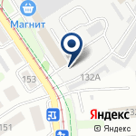 Компания Симбирск-Подшипник на карте