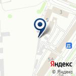 Компания УРСК на карте