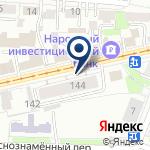 Компания Виза-Тур на карте