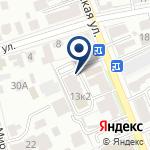 Компания Ростехинвентаризация-Федеральное БТИ, ФГУП на карте