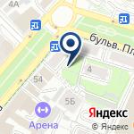 Компания SimJet на карте
