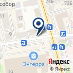 Компания С.А.Н. на карте