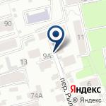Компания Симбирск-Рем-Сервис на карте