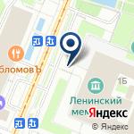 Компания Визит-центр на карте