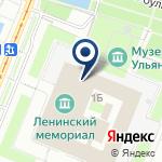 Компания Ленинский мемориал на карте