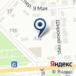 Компания ВолгаСпецСервис на карте