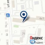 Компания Адвокат Корнилов А.В. на карте
