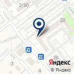 Компания Аметист, ЗАО на карте
