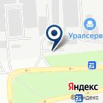 Компания Профлайн на карте