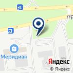 Компания Единый ресурс на карте