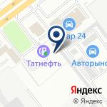 Компания Панорама Авто на карте