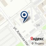 Компания МеханикаПромСервис на карте