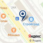 Компания Zamkoved на карте