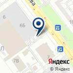 Компания УльяновскБизнесРесурс на карте